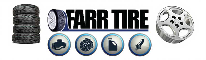 Farr Tire & Auto Center